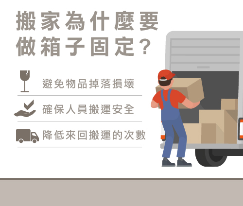 why-should-the-moving-carton-be-fixed